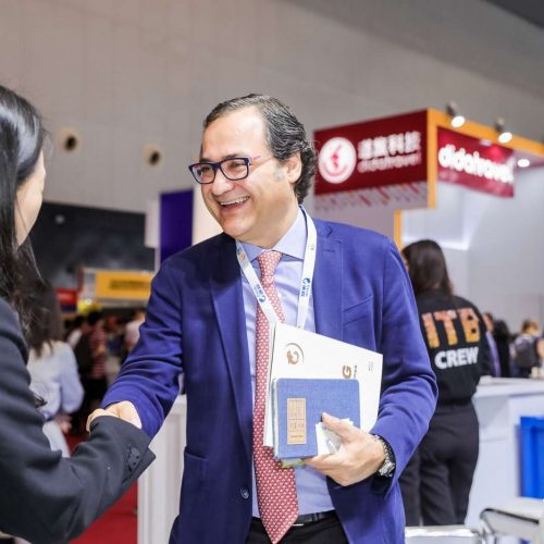 Picture of ITB SHANGHAI, OLEA